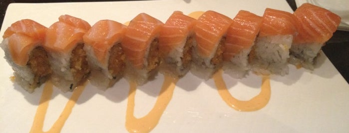 Midori Sushi is one of Sushi in LA.