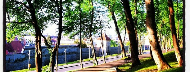 Best places in Brașov, Romania
