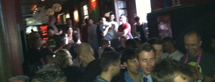 Moby Dick is one of Top 10 Bars/Clubs in San Francisco!.