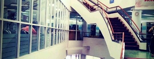 สำนักหอสมุด (Library) is one of Phitsanulok.