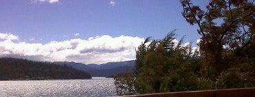 Hosteria del Lago is one of San Carlos de Bariloche.