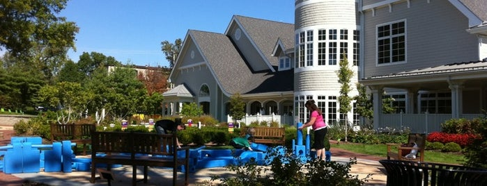 The Magic House is one of Best Spots in the St. Louis Metro #visitUS.