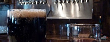Black Swan Brewpub is one of Growler fill spots in Indy.