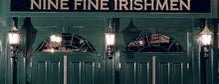 Nine Fine Irishmen is one of Las Vegas City Guide.