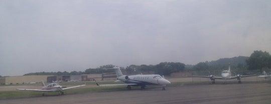P&G Lunken Airport is one of #VisitUS #VisitCincinnati.