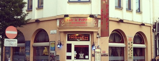 Salt 'n Pepper is one of To-Do in Ghent.