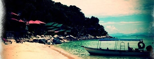 Senja Bay Resort Perhentian Islands is one of malezya.