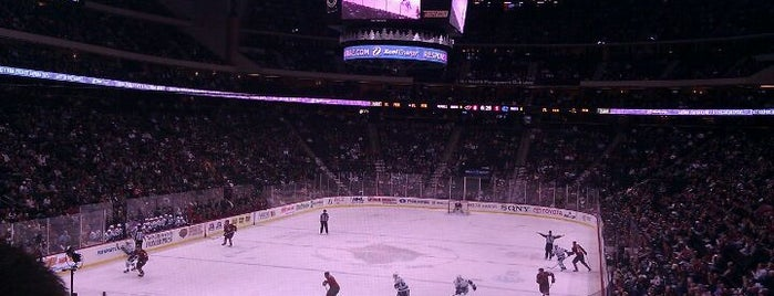 Xcel Energy Center is one of Best places in St Paul, MN.