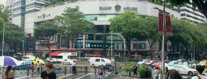 Shaw House & Centre is one of Retail Therapy Prescriptions.