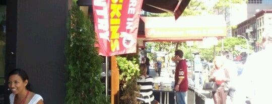 National Redskins Rally Bars
