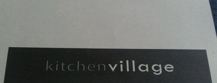Kitchen Village is one of Must-visit Food in Cyberjaya.