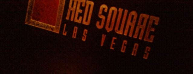 Red Square is one of Best Bars in the U.S..