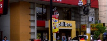 Jollibee - Bayan is one of Restaurants.