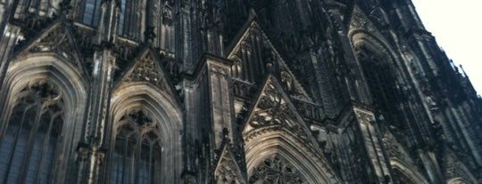 Kölner Dom is one of Cologne / Germany.