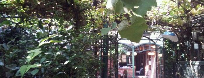 Osteria Del Binari is one of Must-visit Food in Milano.
