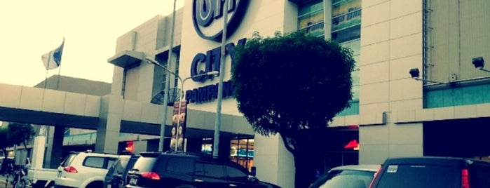 SM City Pampanga is one of Top picks for Malls.