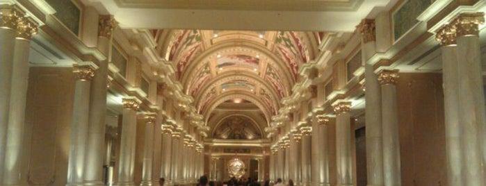 Venetian Resort & Casino is one of Guide to Las Vegas's best spots.
