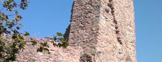 Burgruine Frauenstein is one of Burgen und Schlösser.