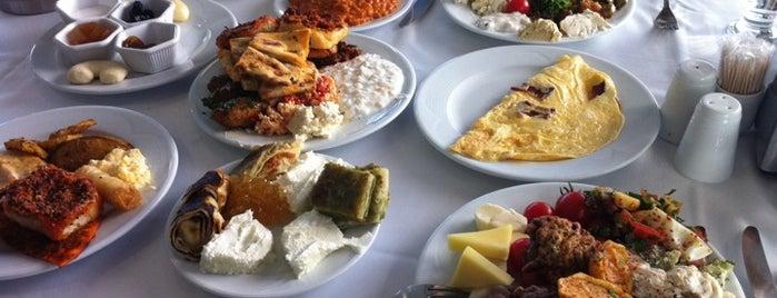 Akdeniz Hatay Sofrası is one of Guardian Arka Sokak Lezzetleri.