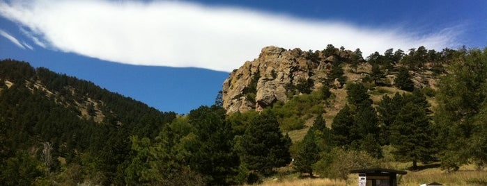 Mount Sanitas is one of Boulder Area Trailheads #visitUS.