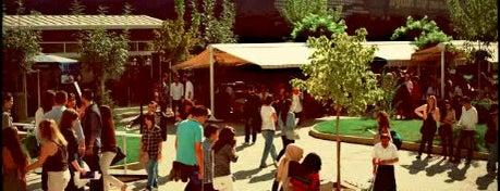 İstanbul Aydın Üniversitesi is one of Am Here !!!.