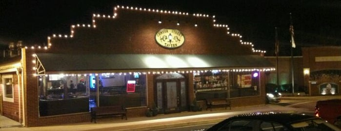 Center Street Tavern is one of Dan's Favorite Diners, Dives, and Drive-ins.