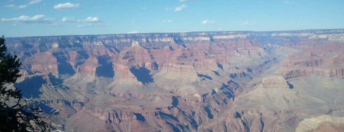 Grand Canyon National Park is one of Maravillas del mundo.