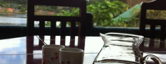 ลีไวน์รักไทย อาหารจีนยูนาน is one of Enjoy eating ;).