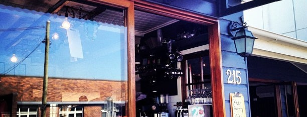 Kettle & Tin is one of Best Cafes in Brisbane.