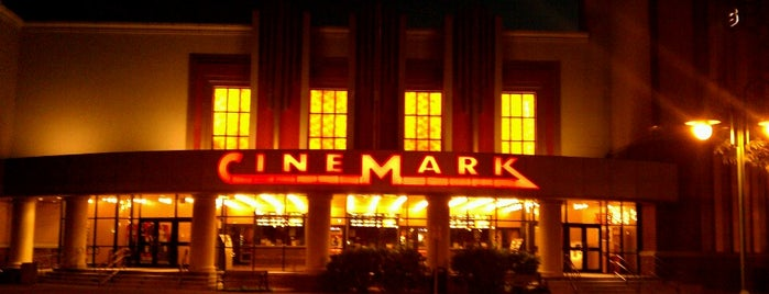 top picks for movie theaters