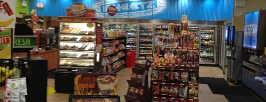 Sheetz is one of Guide to East Freedom's best spots.