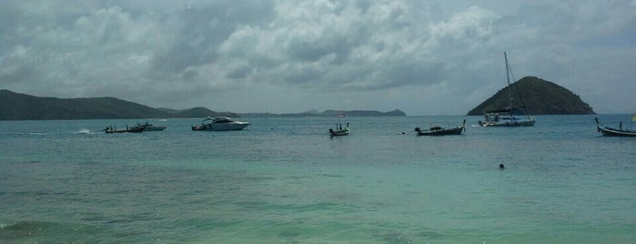 Phuket is one of My TripS :).