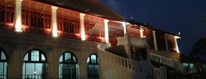 Museum Sultan Mahmud Badaruddin II is one of Best places in Palembang, Indonesia.