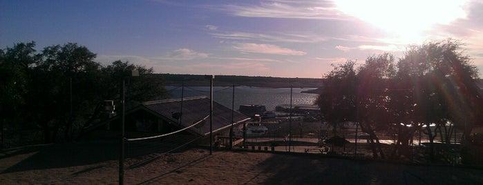 Shore Club Volente Beach is one of 20 favorite restaurants.