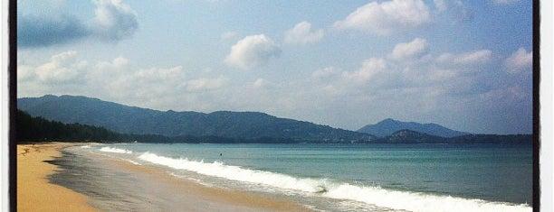 Layan Beach is one of Origin Destiny.