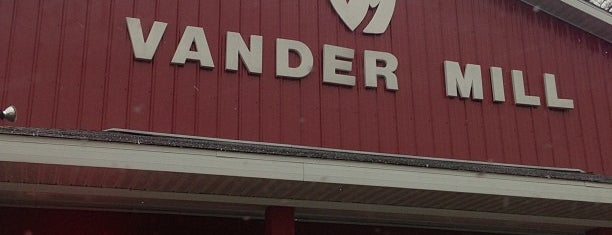 Vander Mill Cider is one of Michigan Breweries.