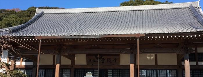 高福山 高福院 雪蹊寺 (第33番札所) is one of 四国八十八ヶ所霊場 88 temples in Shikoku.