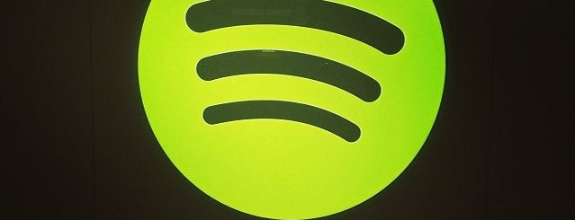 Spotify is one of Design & Internet NYC.