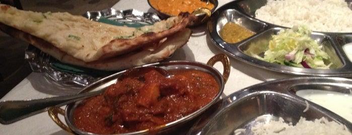 Pikku Nepal is one of vill äta på.