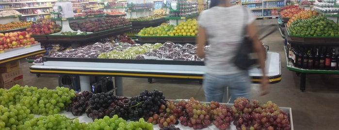 Sacolão Avanhandava is one of Compras.