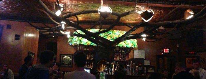 The Treehouse is one of Top picks for Bars.