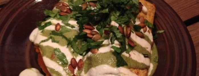 Gracias Madre is one of SF/EB Vegan Spots.