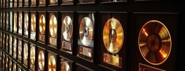 Country Music Hall of Fame® and Museum is one of 2011 CMA Awards with Chevy.