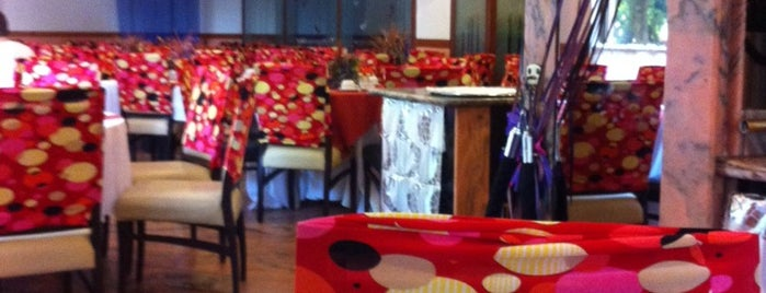 Restaurante Flamboyant is one of Gustavo.