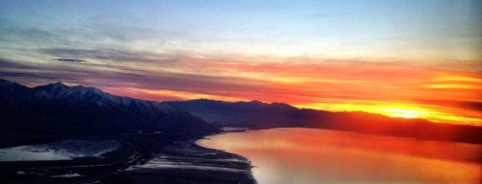 Salt Lake City, UT is one of UT - (Salt Lake City / Park City / Layton).