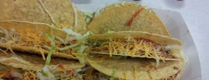 Taco Shop is one of Wichita Must-Do's!!.