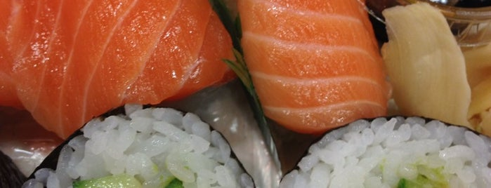 St Pierre's Sushi & Bento Bowl is one of St Pierre's stores in Auckland.