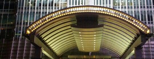 Park Hyatt Shanghai is one of Shanghai.