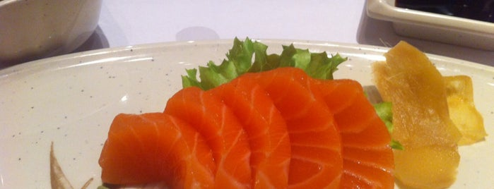 Sakura Kaiten is one of Top picks for Sushi in Porto Alegre.