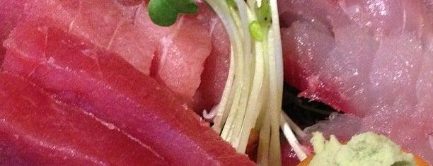 菱田屋 is one of food.